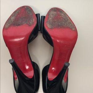 Christian Louboutin Shoes - Christian Louboutin heels
